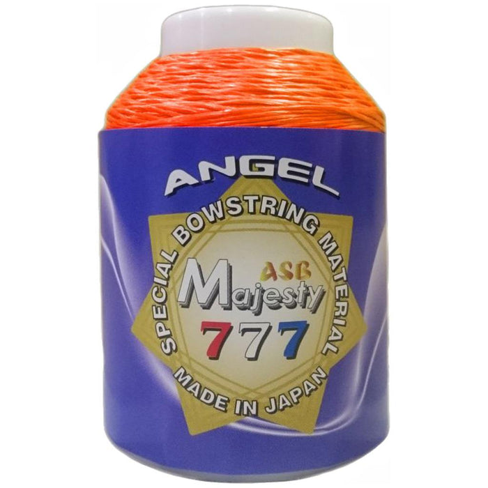 Angel Majesty 777 String Material Orange 250m