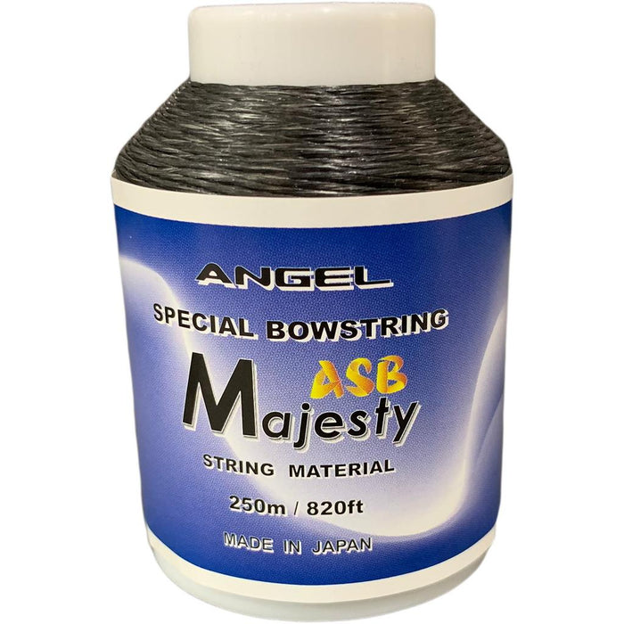 Angel Majesty ASB String Material Black 250m