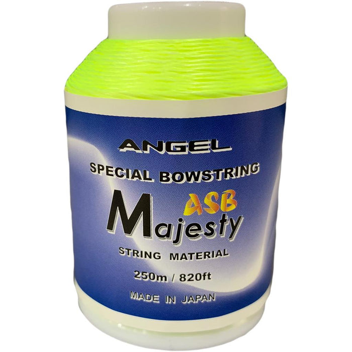 Angel Majesty ASB String Material Yellow 250m