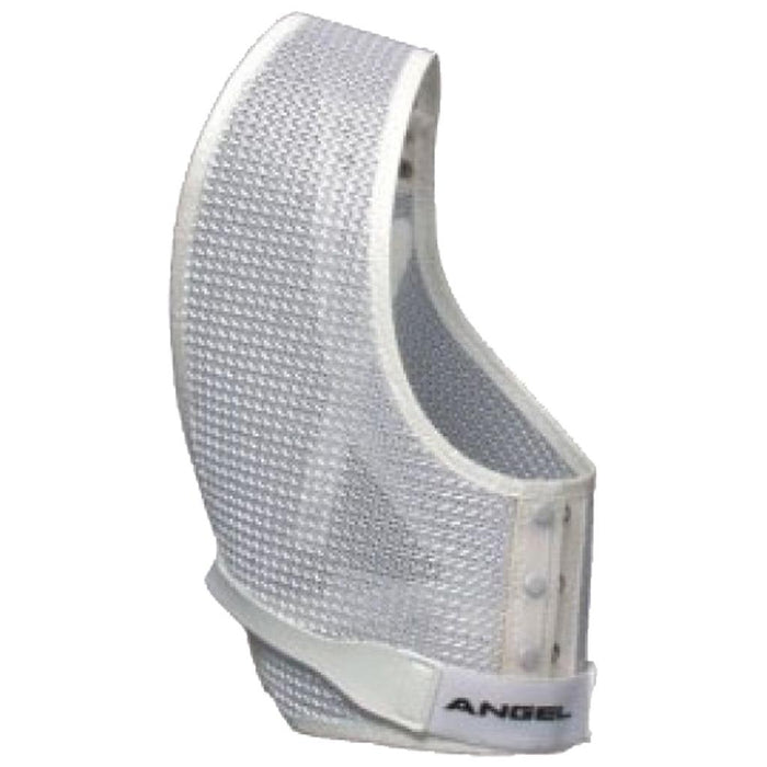 Angel Chest Guard White RH