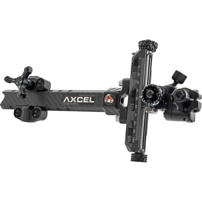 Axcel Achieve XP Compound Sight Black 6 in. RH