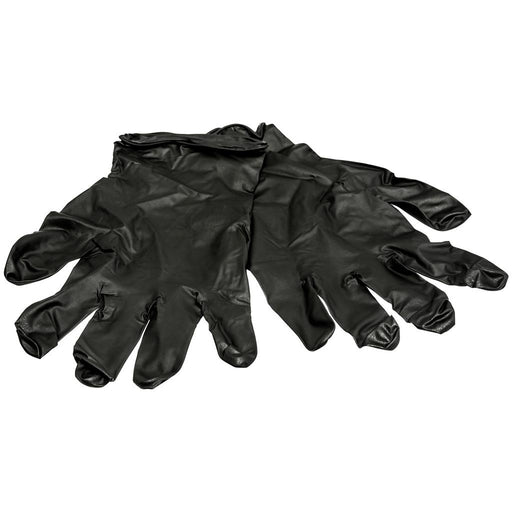 Hunters Specialties Nitrile Field Dressing Gloves 10 pk.