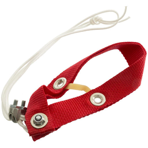 Range O Matic Rigid Formaster Strap Small