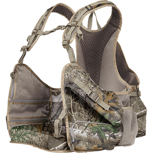 Tenzing TZ TV18 Turkey Vest Realtree Edge