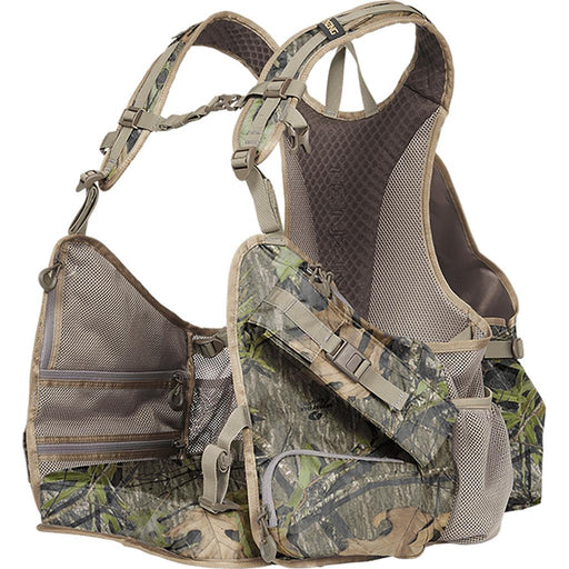 Tenzing TZ TV18 Turkey Vest Mossy Oak Obsession