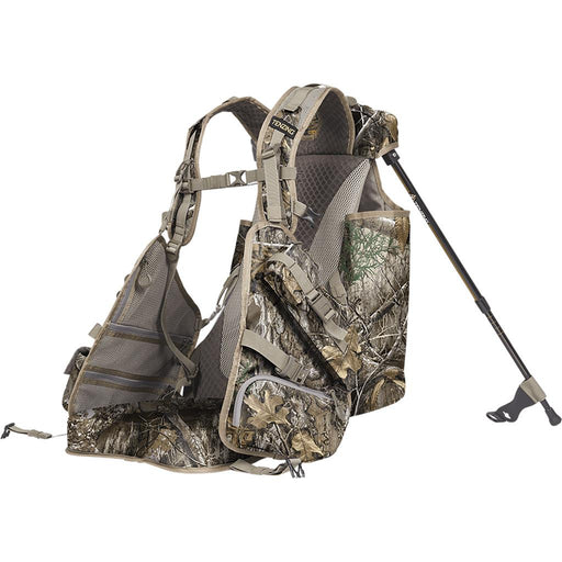 Tenzing TZ TV18 Turkey Recliner Realtree Edge