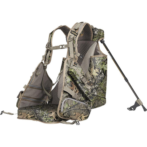 Tenzing TZ TV18 Turkey Recliner Mossy Oak Obsession