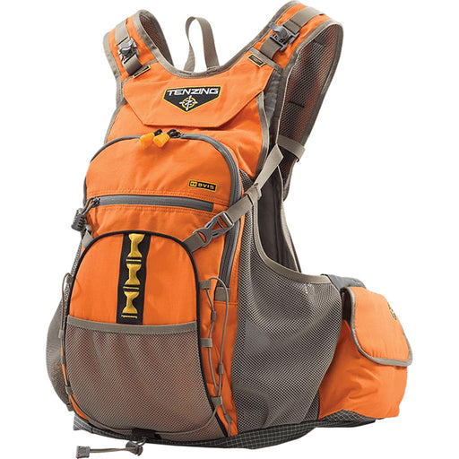 Tenzing Upland Bird Vest Blaze Orange M/L