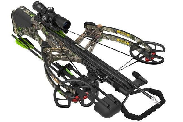 Barnett BC Revengeance Crossbow Package