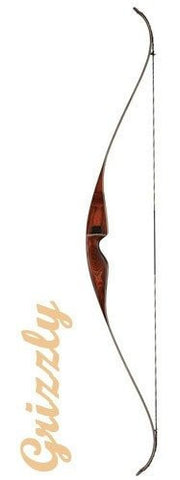 Bear Grizzly Recurve Bow - Bear Archery