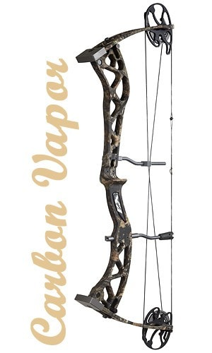 Martin Carbon Vapor Compound Bow MO Country
