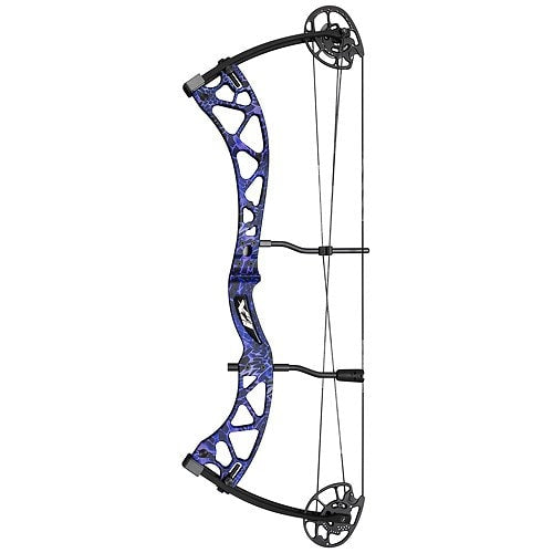 Martin Carbon Mist Bow MO Country. 50lbs. RH
