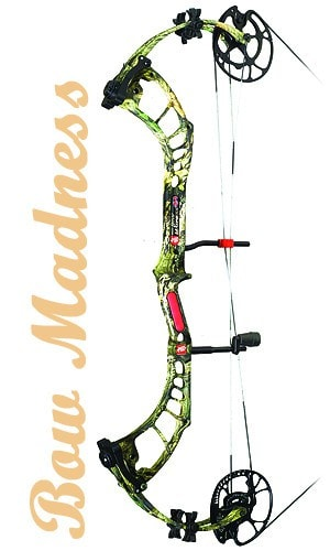 PSE Bow Madness 32 Bow MO Country