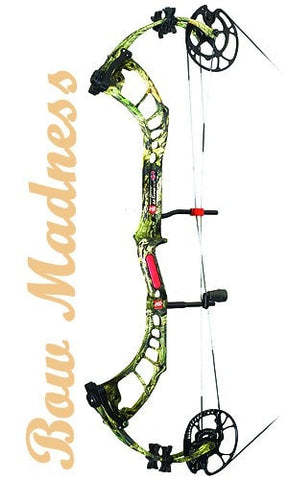 PSE Bow Madness 32 Bow