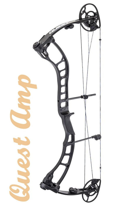 Quest Amp Bow Realtree Xtra