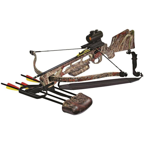 Arrow Precision Inferno Fury II Crossbow Package