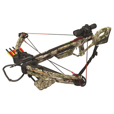 Inferno Flame Crossbow
