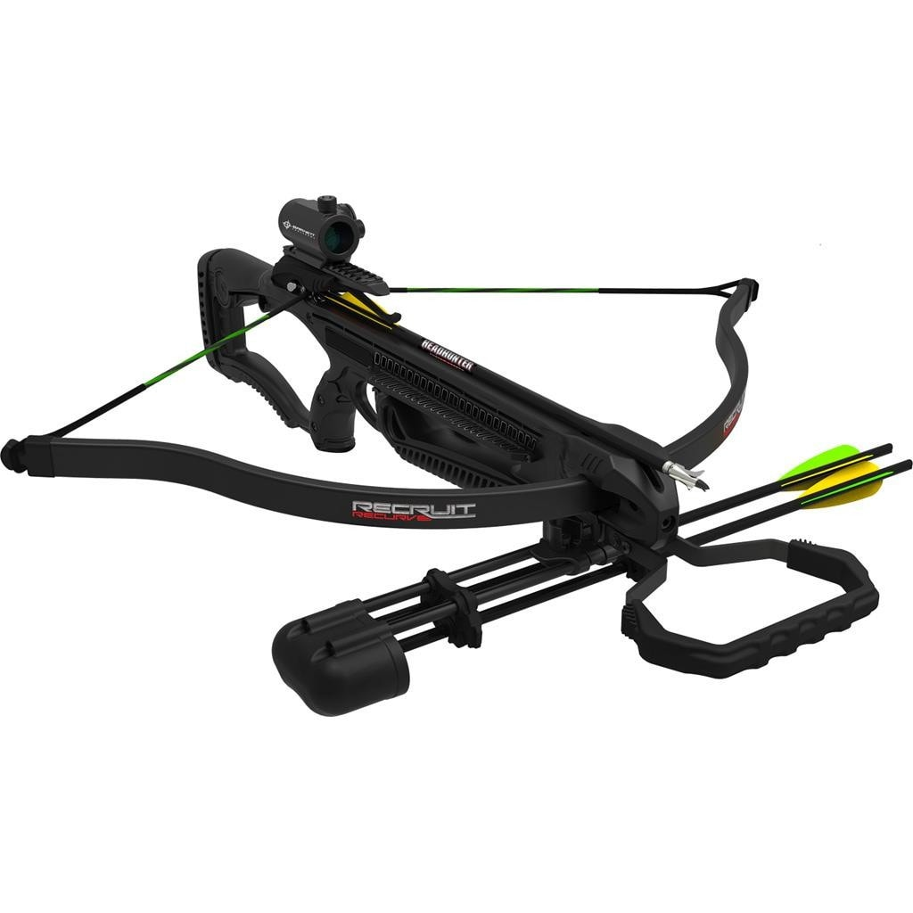 Recurve Crossbows – Hunting-Bow