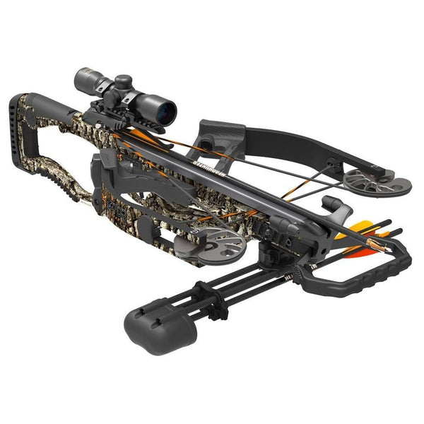 Barnett BC Raptor Reverse Crossbow Package