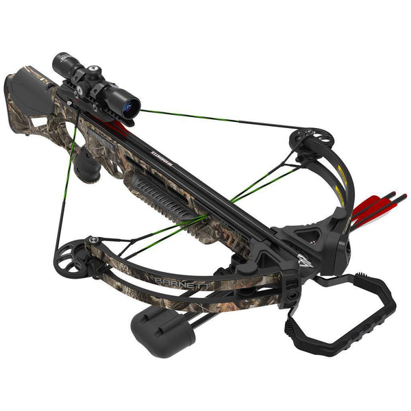 Barnett Droptine Crossbow Package
