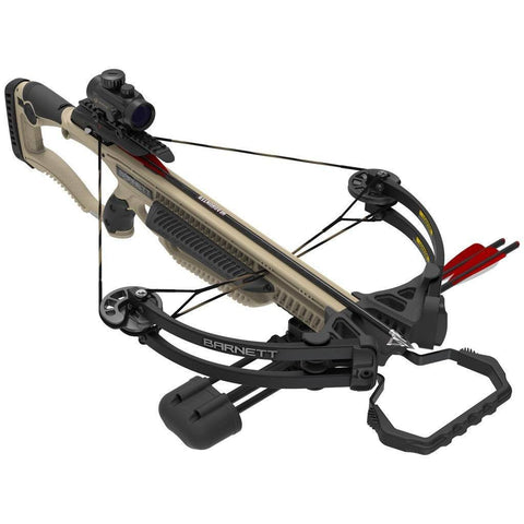 Barnett Recruit Terrain Compound Crossbow Package