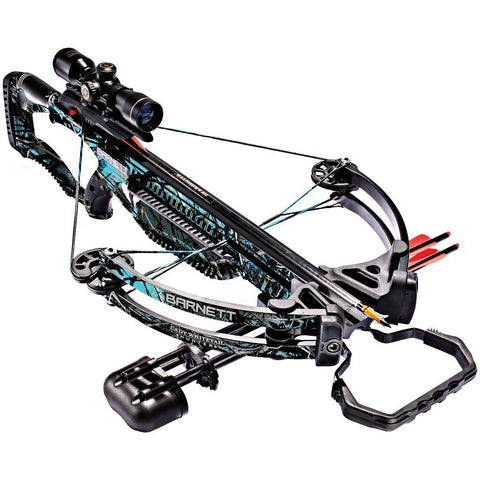 Barnett Lady Whitetail Hunter II Crossbow