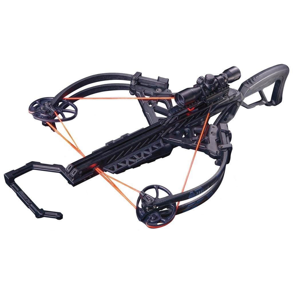 Best Reverse Limb Crossbows – Hunting-Bow