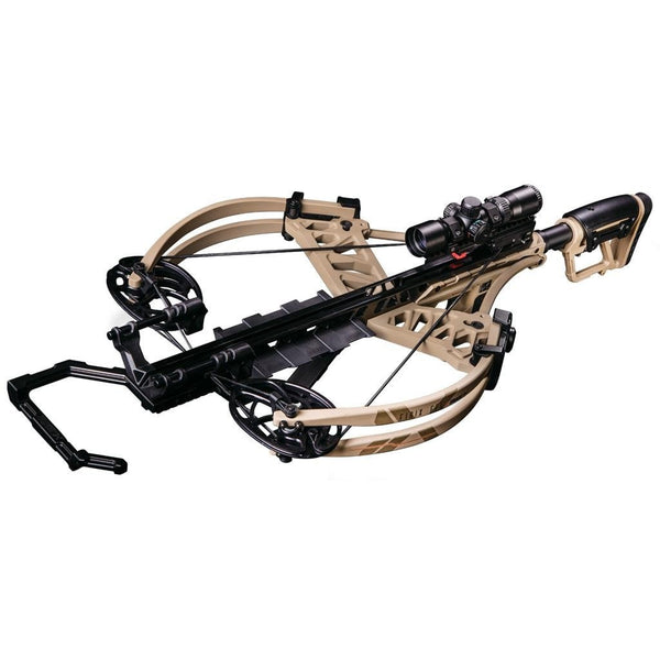 Bear Fisix Crossbow Package