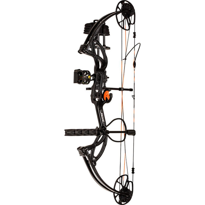 Bear Archery Cruzer G2 RTH Bow Package Shadow Series 5-70 lbs. RH