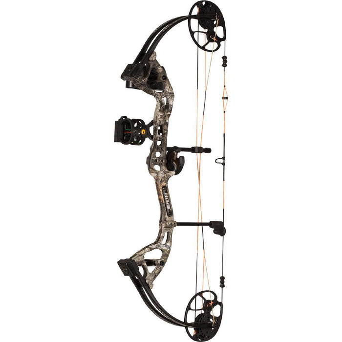 Bear Archery Cruzer Lite RTH Compound Bow Realtree Edge