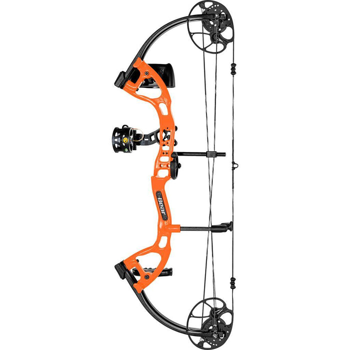 Bear Archery Cruzer Lite RTH Compound Bow Orange
