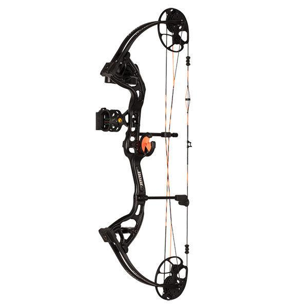 Bear Archery Cruzer Lite RTH Compound Bow Shadow