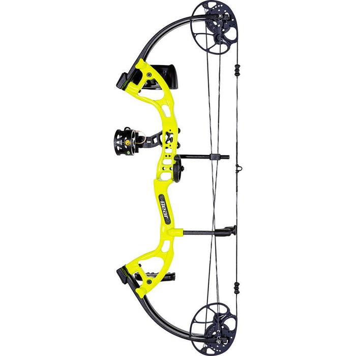 Bear Archery Cruzer Lite RTH Compound Bow Yellow