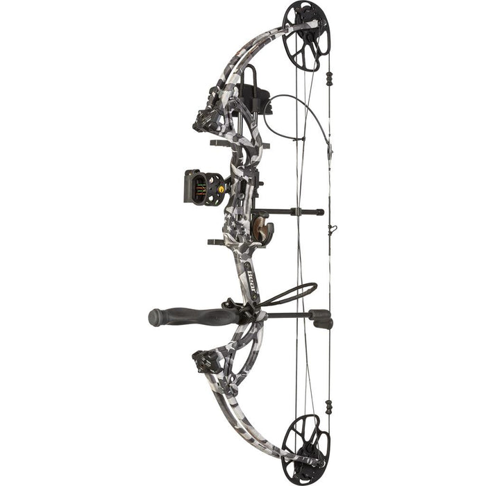 Bear Archery Cruzer G2 RTH Bow Package One Nation 5-70 lbs. LH