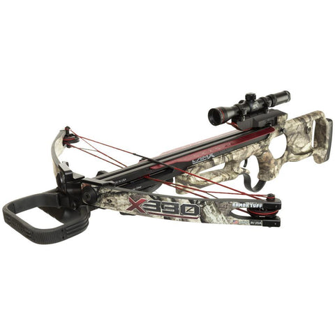CAMX X330 Crossbow