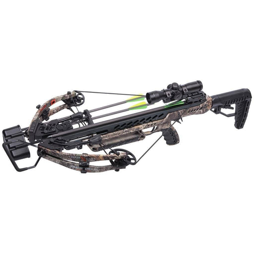 CenterPoint Gladiator Whisper 405 Crossbow