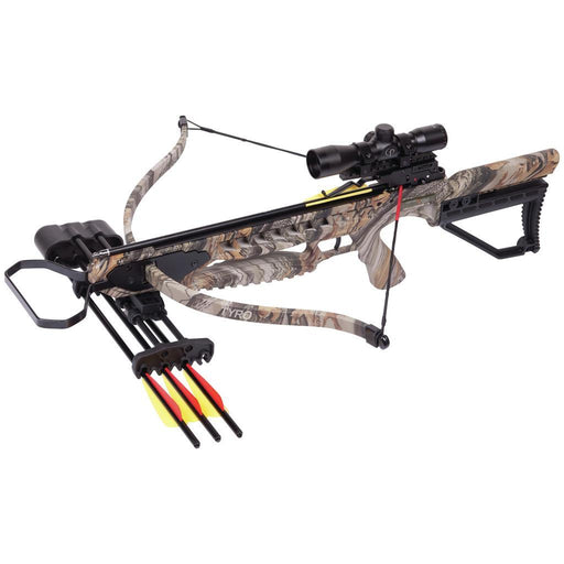 Centerpoint Tyro Crossbow Package
