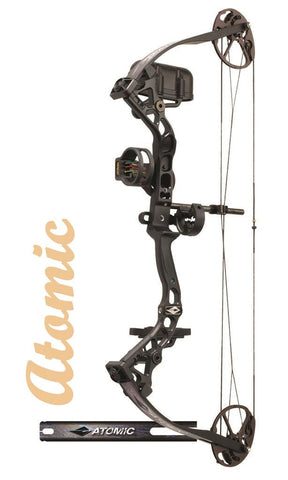 Diamond Atomic Youth Bow Package