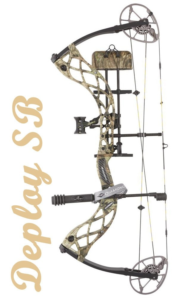 Diamond Deploy SB Review - Diamond Compound Bows – Hunting-Bow