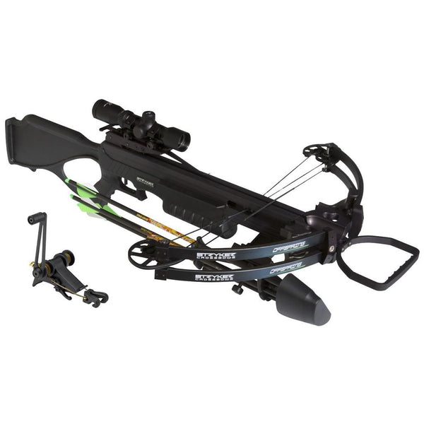 Stryker Offspring Crossbow Pkg. | Stryker Crossbow