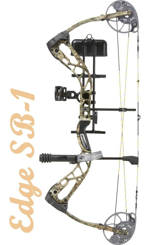 Diamond Edge SB-1 Compound Bow String /& Cable Set by Proline Bowstrings Strings