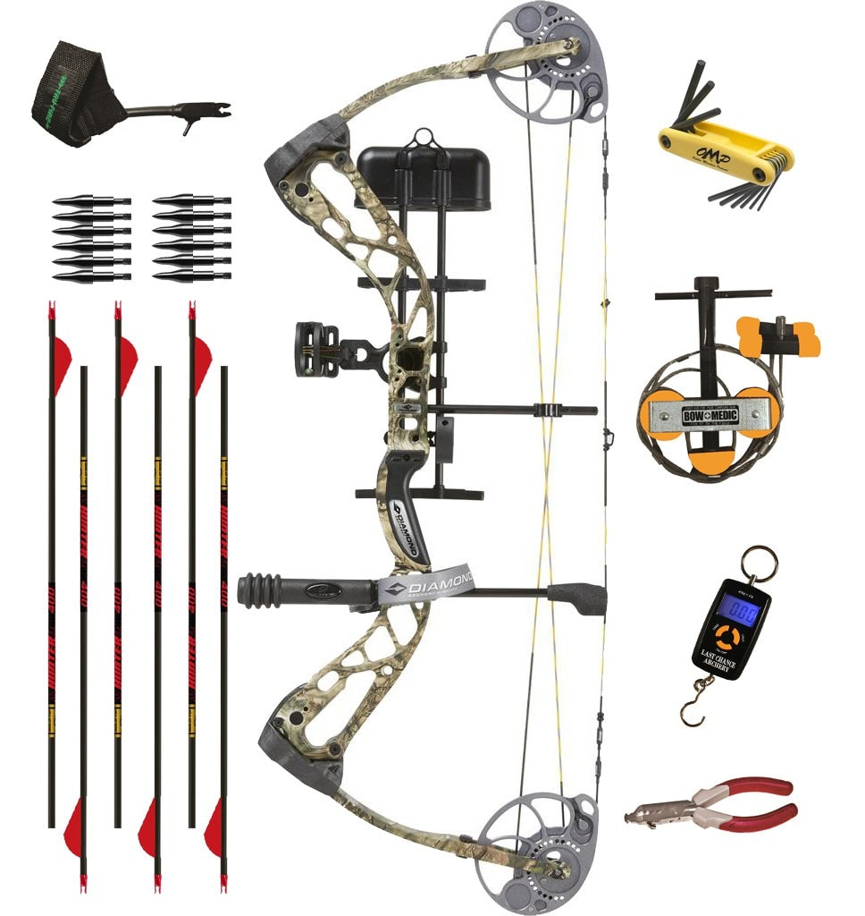 DIY Compound Bow Packages – Hunting-Bow