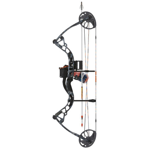 Diamond Edge Sonar Bowfishing Bow