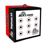 BullDog DogHouse Archery Targets | Bulldog Targets