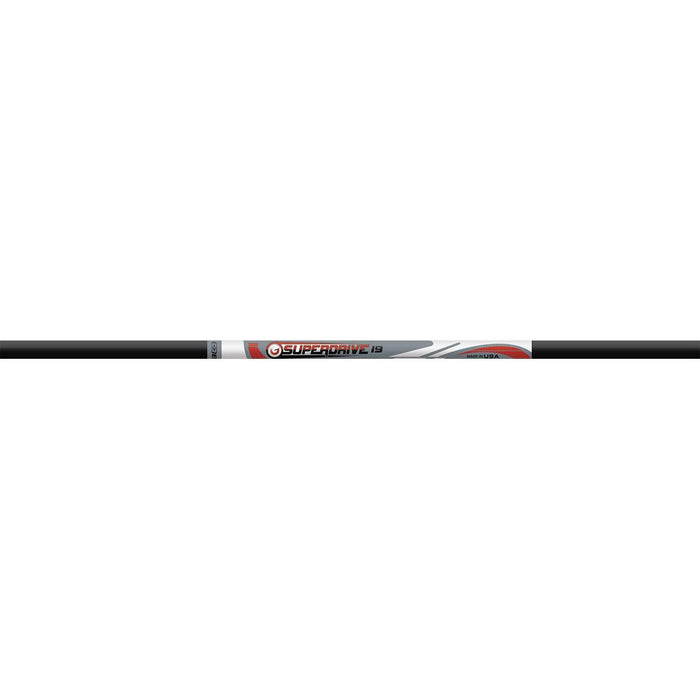 Easton SuperDrive 19 Shafts G Uni Bushing 380 1 doz.