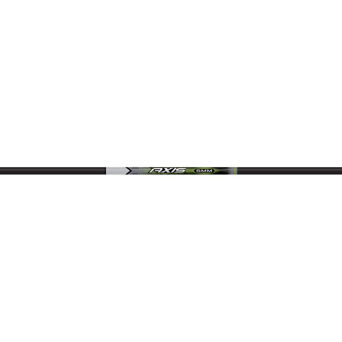 Easton Axis Shafts 400 1 doz.