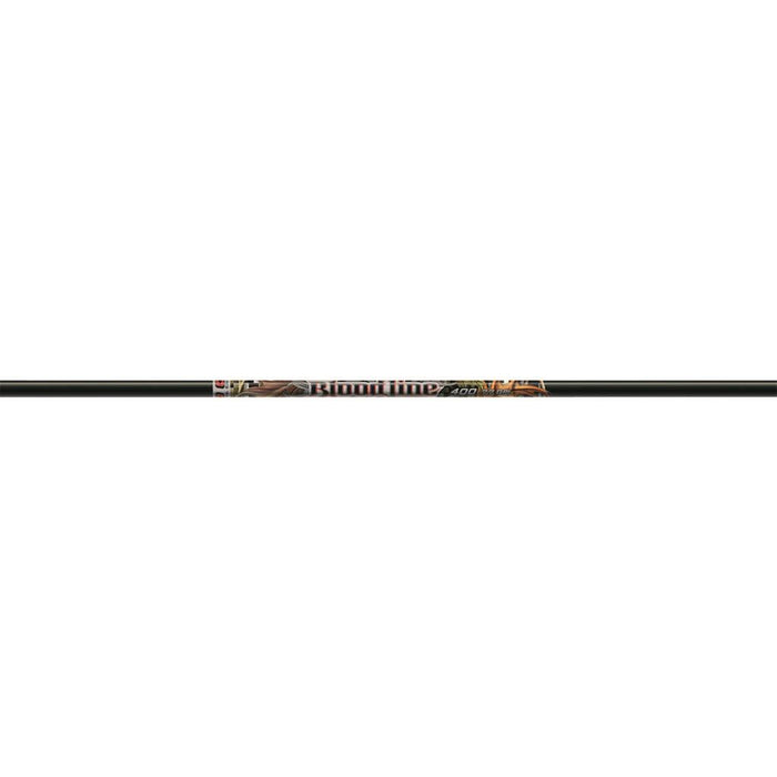 Easton Bloodline 6MM Shafts 400 1 doz.