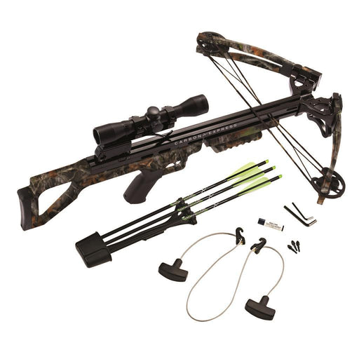 Carbon Express Covert 3.4 Crossbow