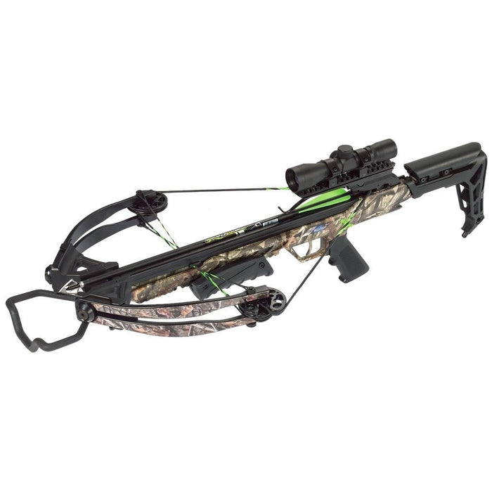 Carbon Express X-Force Blade Crossbow Pkg.