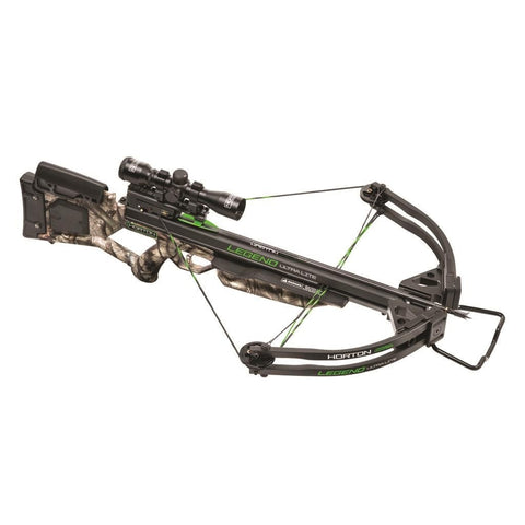 Horton Legend Ultra-Lite Package with AcuDraw50 | Horton Crossbow